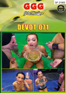 Devot 071 Front Cover